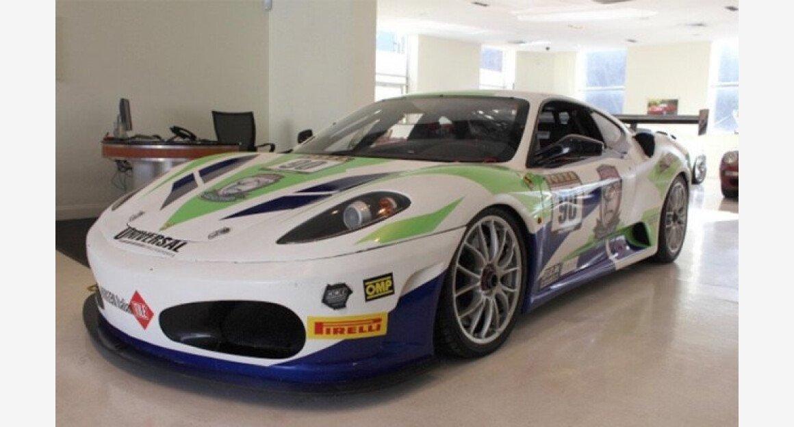 2006 Ferrari F430 for sale 100868076