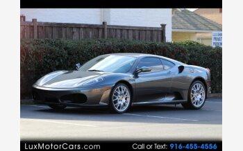 2006 Ferrari F430 Coupe for sale 101093754