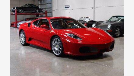 2006 Ferrari F430 Coupe for sale 101492244