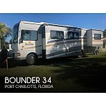 2006 Fleetwood Bounder for sale 300216016