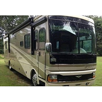 2006 Fleetwood Discovery for sale 300163048