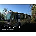 2006 Fleetwood Discovery for sale 300201977