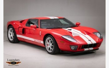 2006 Ford GT for sale 101033372