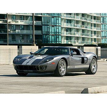 2006 Ford GT for sale 101093394