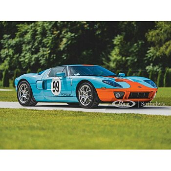 2006 Ford GT for sale 101319340