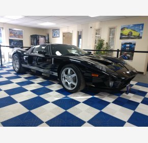 2006 Ford GT for sale 101357515