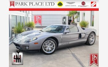 2006 Ford GT for sale 101373215