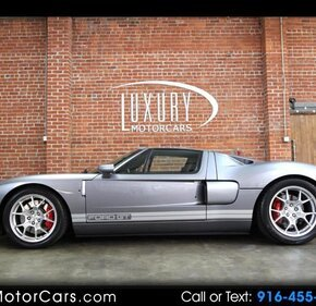 2006 Ford GT for sale 101395840