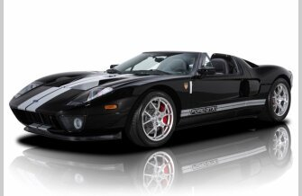 2006 Ford GT for sale 101401631
