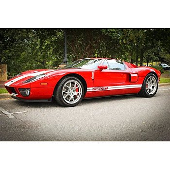 2006 Ford GT for sale 101608035