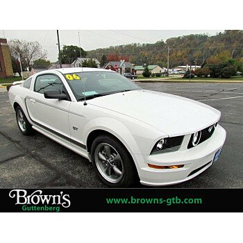 2006 Ford Mustang GT Coupe for sale 100917047