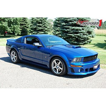 2006 Ford Mustang GT Coupe for sale 101002406