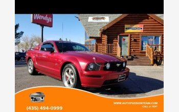 2006 Ford Mustang GT Coupe for sale 101067776