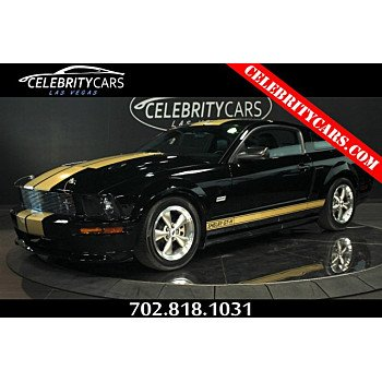 2006 Ford Mustang GT Coupe for sale 101082216