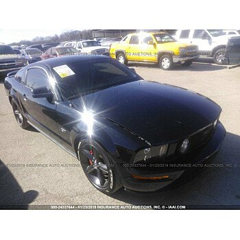 2006 Ford Mustang GT Coupe for sale 101101591