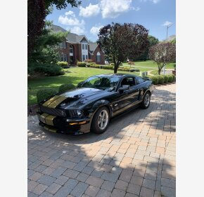 2006 Ford Mustang GT Coupe for sale 101270353