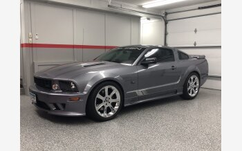 2006 Ford Mustang Saleen for sale 101614868