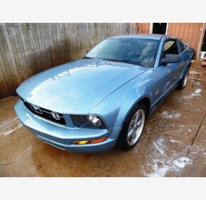 2006 Ford Mustang Coupe for sale 100291576
