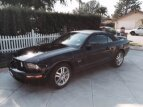 2006 Ford Mustang GT Convertible for sale 100771525