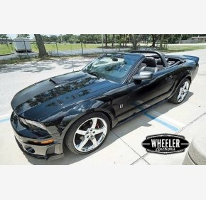 2006 Ford Mustang for sale 101038186