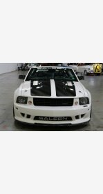 2006 Ford Mustang GT Convertible for sale 101058676