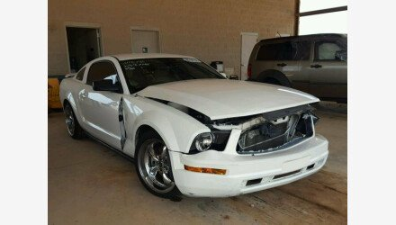 2006 Ford Mustang Coupe for sale 101076770