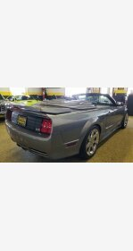 2006 Ford Mustang GT Convertible for sale 101098821