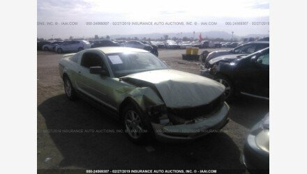 2006 Ford Mustang Coupe for sale 101104273