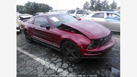 2006 Ford Mustang Coupe for sale 101108989