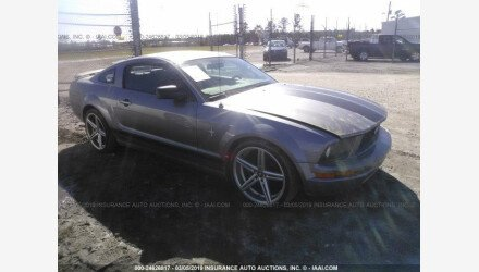 2006 Ford Mustang Coupe for sale 101109594