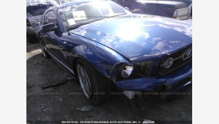 2006 Ford Mustang Coupe for sale 101112812