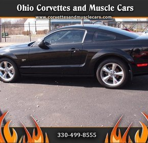 2006 Ford Mustang GT Coupe for sale 101114562