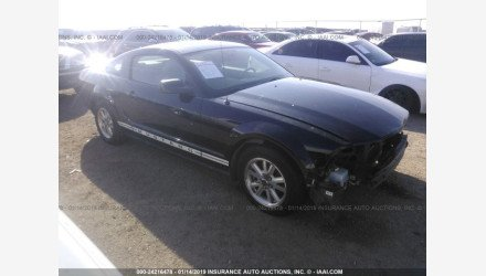 2006 Ford Mustang Coupe for sale 101116272