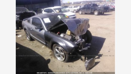 2006 Ford Mustang Coupe for sale 101122902