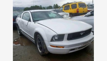 2006 Ford Mustang Coupe for sale 101124637