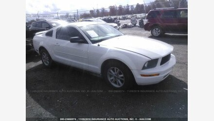2006 Ford Mustang Coupe for sale 101128334