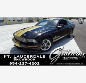 2006 Ford Mustang GT Coupe for sale 101130930
