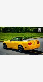 2006 Ford Mustang GT Convertible for sale 101154075