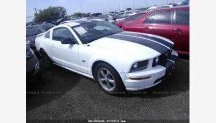 2006 Ford Mustang GT Coupe for sale 101181394