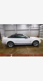 2006 Ford Mustang Convertible for sale 101184312
