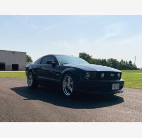 2006 Ford Mustang GT Coupe for sale 101186484