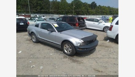 2006 Ford Mustang Coupe for sale 101188228