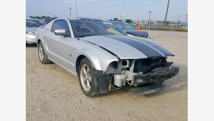 2006 Ford Mustang GT Coupe for sale 101189767