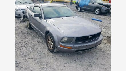 2006 Ford Mustang Coupe for sale 101189867