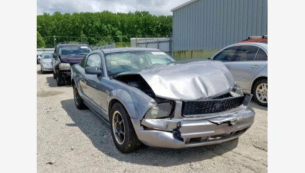 2006 Ford Mustang Coupe for sale 101190504