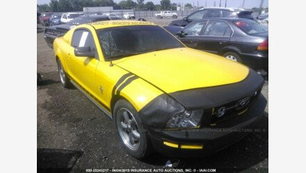 2006 Ford Mustang Coupe for sale 101190821