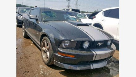 2006 Ford Mustang GT Coupe for sale 101191979