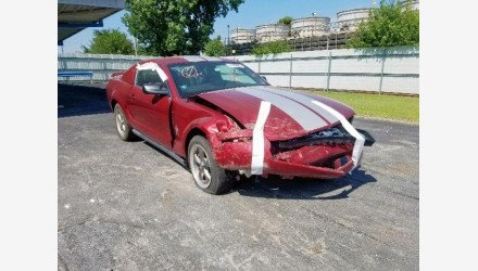 2006 Ford Mustang Coupe for sale 101192005