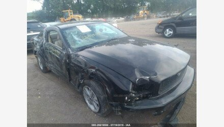 2006 Ford Mustang Coupe for sale 101192433