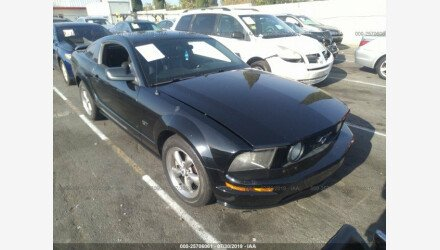 2006 Ford Mustang GT Coupe for sale 101192583